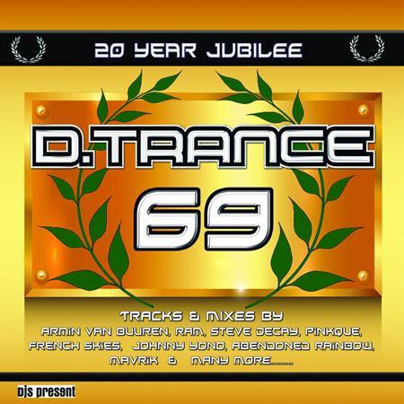 Various Artists - Gary D. Pres. D.Trance 69 - Zortam Music