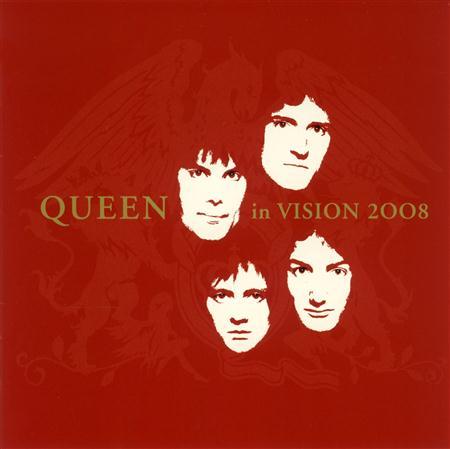 Queen - Queen In Vision 2008 - Zortam Music