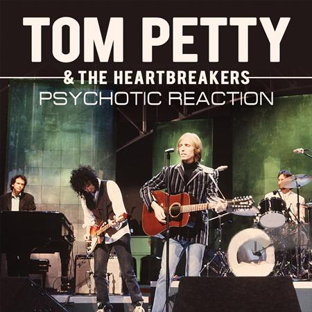 Tom Petty and the Heartbreakers - Live In Oakland, Calinornia, November 24. 1991 During The Into The Great Wide Open Tour - Zortam Music