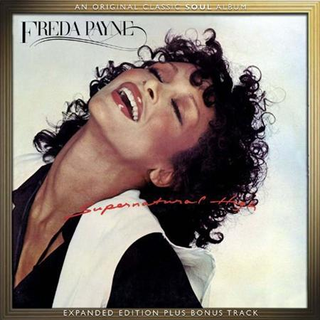 Freda Payne - Supernatural High - Zortam Music