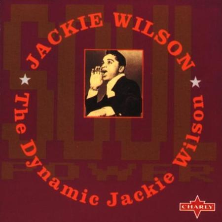 Jackie Wilson - The Dynamic Jackie Wilson - Zortam Music