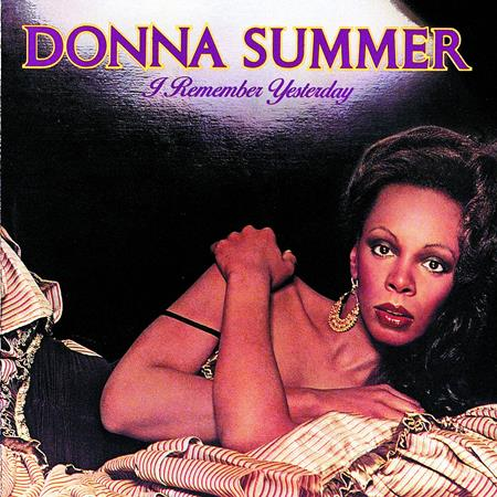 Donna Summer - I Remember Yesterday - Lyrics2You
