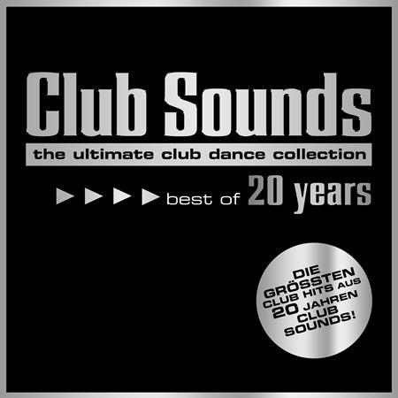 Alex Gaudino - Club Sounds - Best Of 20 Years - Zortam Music