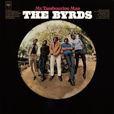 The Byrds - Mr. Tambourine Man [bonus Tracks] - Lyrics2You
