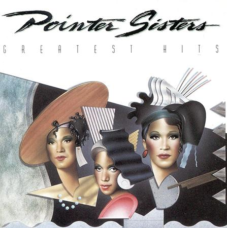 The Pointer Sisters - SF 032 - Zortam Music