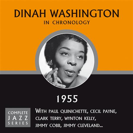 Dinah Washington - Dinah Washington With Quincy Jones - Zortam Music