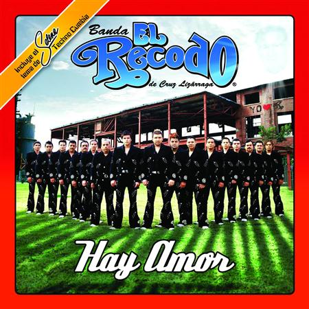 016 hay amor - recodo Lyrics - Zortam Music