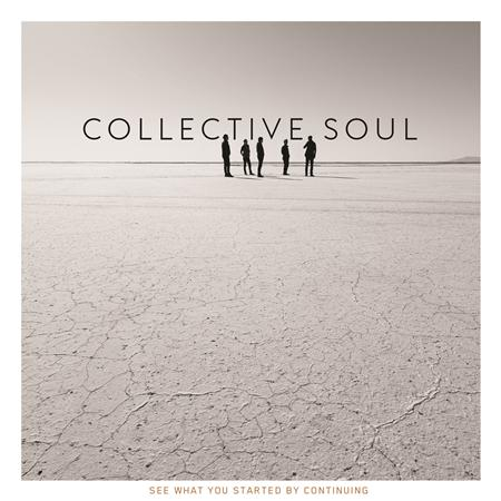 Collective Soul - See What You Started By Contin - Zortam Music