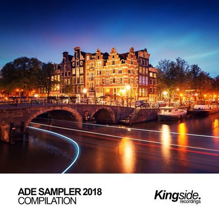 Various Artists - Ade Sampler 2018 - Zortam Music