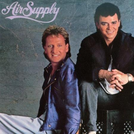 01 - AIR SUPPLY - Zortam Music