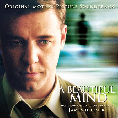 James Horner - A Beautiful Mind Original Motion Picture Soundtrack - Zortam Music