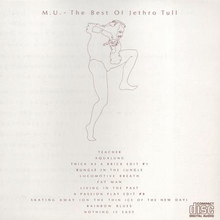 Jethro Tull - The Best of Jethro Tull The A - Zortam Music