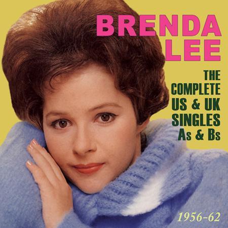 Brenda Lee - 60_017 - Zortam Music