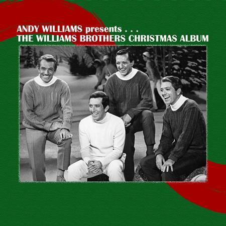 Andy Williams - The Williams Brothers Christmas Album - Zortam Music