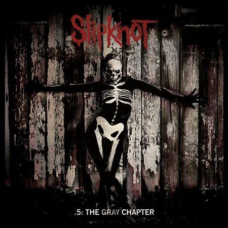 Slipknot - .5 The Gray Chapter [disc 2] - Zortam Music