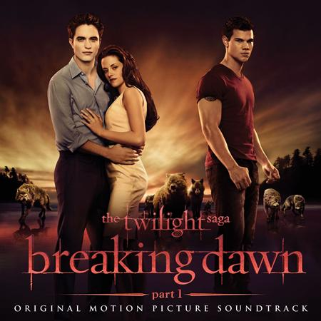 Christina Perri - The Twilight Saga Breaking Dawn - Part 1 - Zortam Music