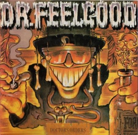 Dr. Feelgood - Doctors Orders - Zortam Music