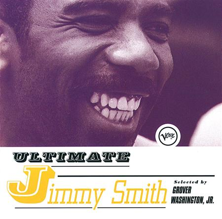 Jimmy Smith - Ultimate Jimmy Smith - Zortam Music