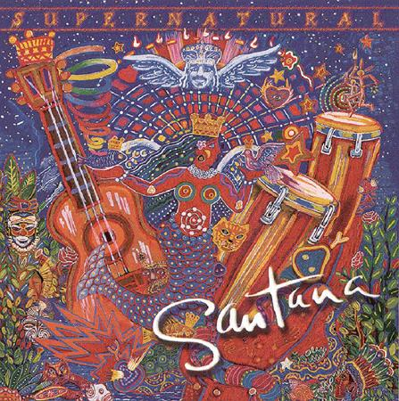Santana - Album onbekend (15-6-2012 16:35:06) - Zortam Music