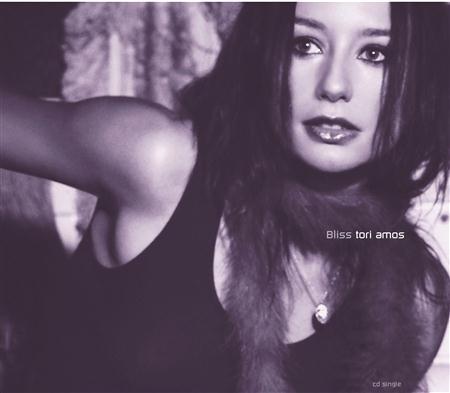 Tori Amos - BLISS - Lyrics2You