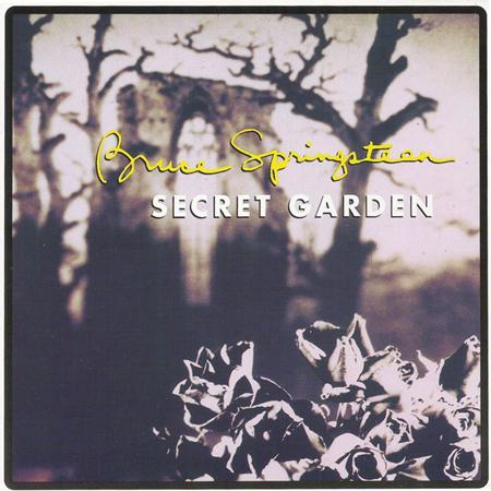 Bruce Springsteen - Secret Garden [Single] - Zortam Music