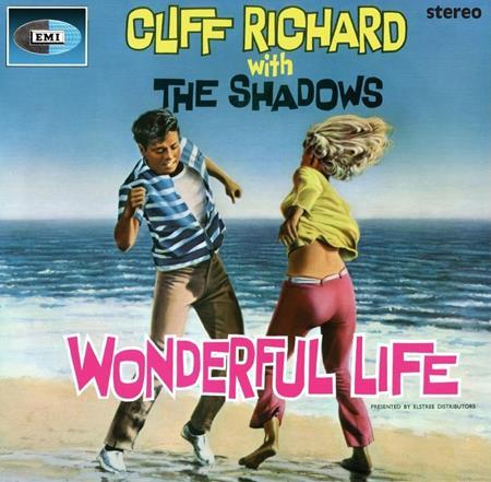 The Shadows - Wonderful Life - Zortam Music