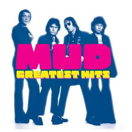 Mud - Unknown Album (05/03/2005 19:59:33) - Zortam Music