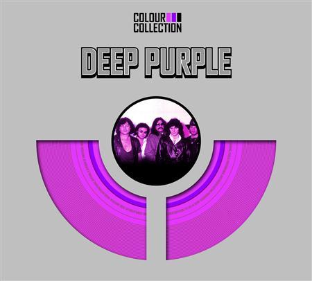 Deep Purple - Colour Collection - Zortam Music