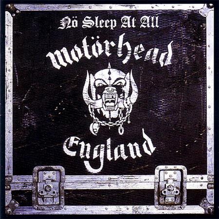 MOTORHEAD - Rock