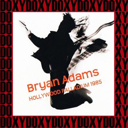 Bryan Adams - 1985-01-31 Hollywood, Ca - Zortam Music