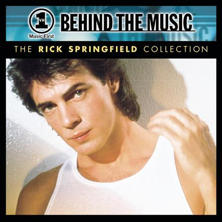 RICK SPRINGFIELD - Vh1 Behind The Music The Rick Springfield Collection - Zortam Music