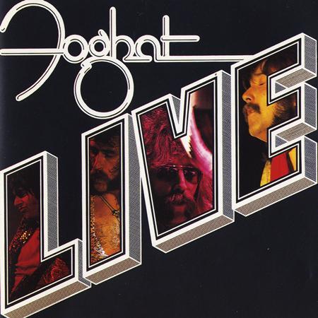 Foghat - Foghat Live [live] - Zortam Music