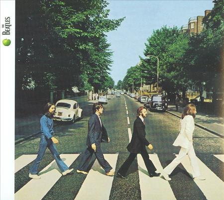 The Beatles - The Beatles 1967 - 1970 - Zortam Music