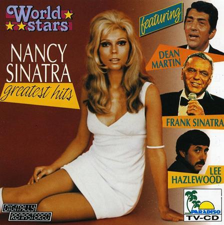 NANCY SINATRA - Super Audio Best - Zortam Music
