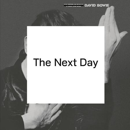 David Bowie - The Next Day (Deluxe BSCD2) - Zortam Music