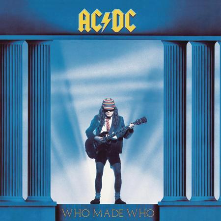 AC DC - Who Made You - Zortam Music