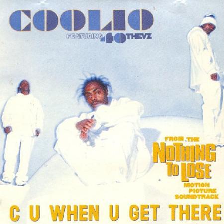 Coolio - C U When U Get There [CD 1] - Zortam Music