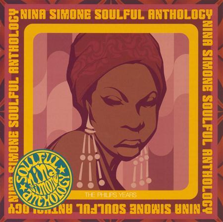 Nina Simone - Soulful Anthology - Zortam Music