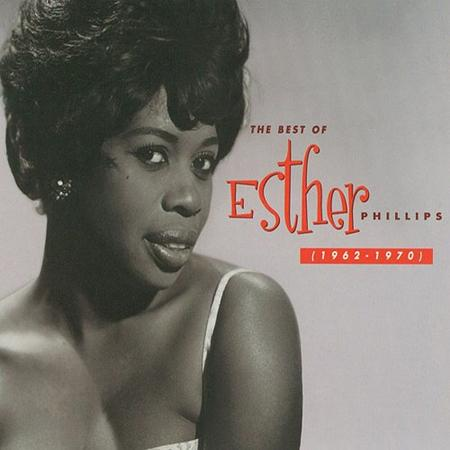 Esther Phillips - The Best of Esther Phillips, 1 - Zortam Music