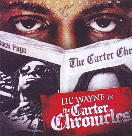 Lil Wayne - The Carter Chronicles - Zortam Music