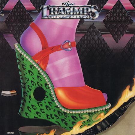 Bee Gees - Disco Inferno - Zortam Music