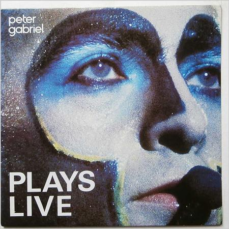 Peter Gabriel - Peter Gabriel - 1982 - Plays Live - Zortam Music
