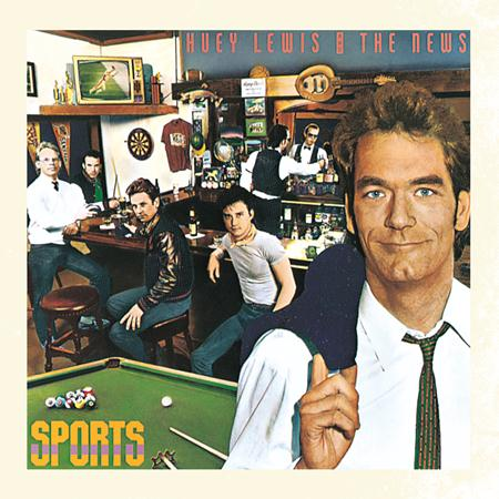 Huey Lewis - SOUNDS OF EIGHTIES 1983-1984 - Zortam Music