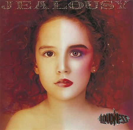 LOUDNESS - Jealousy (EP) - Zortam Music