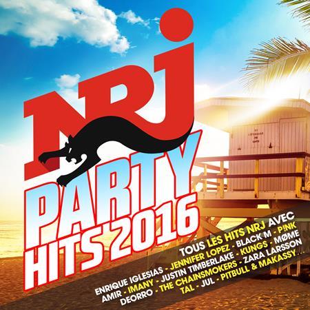 Izzy Bizu - Nrj Party Hits 2016 [disc 2] - Zortam Music