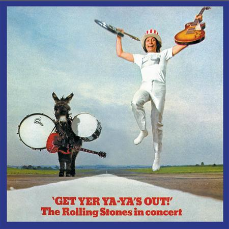 The Rolling Stones - Get Yer Ya-Ya