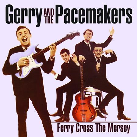 Gerry & The Pacemakers - Ferry Cross The Mersey [Live] - Zortam Music