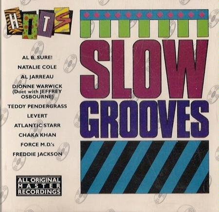 Dionne Warwick - Slow Grooves - Zortam Music