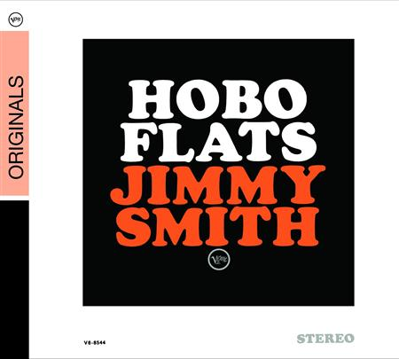 Jimmy Smith - Hobo Flats - Zortam Music