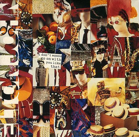 Elton John - I Don